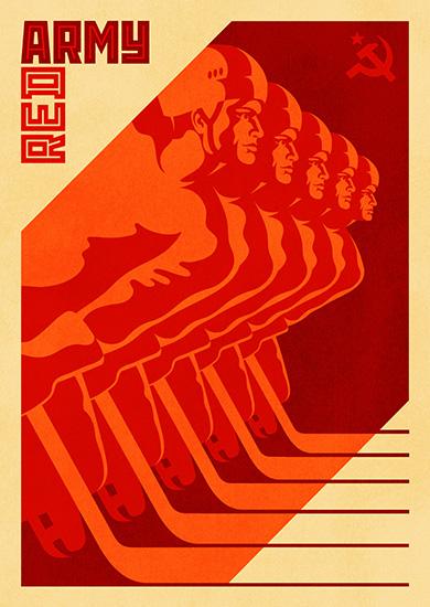 Red Army La Boca