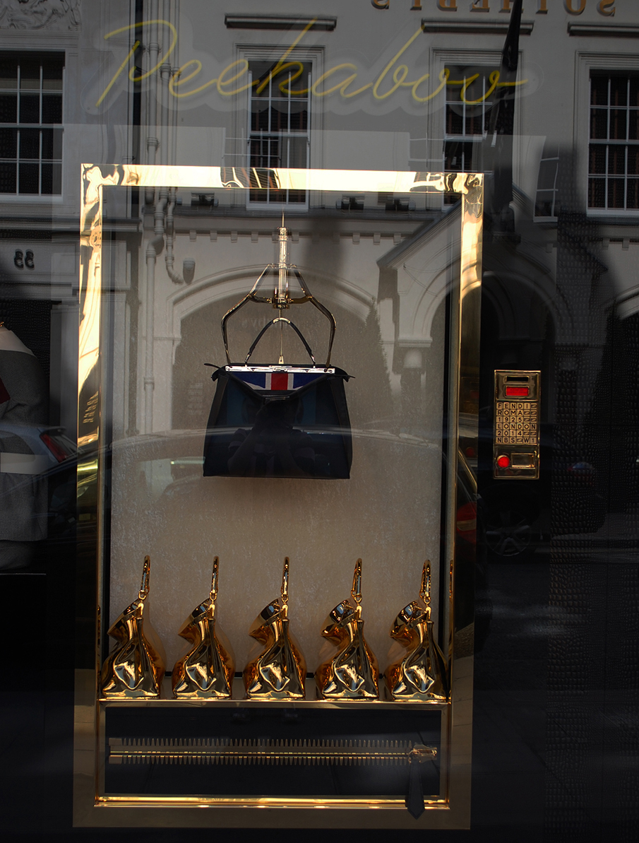 Vm Show New Store Opening And Window Campaigns Vm